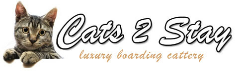 Cats2Stay - Cattery - New Longton - Preston - Lancashire